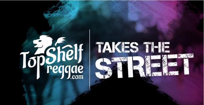 Top Shelf Takes the Street Episode 3: Riddim is a Dancer | Top Shelf