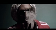 "Snoop Lion featuring Collie Buddz ""Smoke the Weed"""