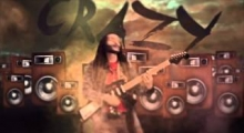 """Rock the Dancehall"" music video from Alborosie"
