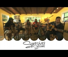 "Arise Roots ""Give Me Your Love"" acoustic session"