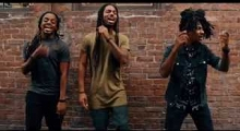 "New Kingston ""Honorable"" music video"