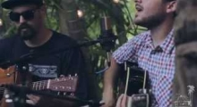 "The Expanders acoustic performance of ""Top Shelf"""