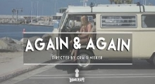 "Dankrupt ""Again & Again"" official video"