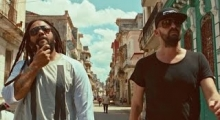 "Gentleman & Ky-Mani Marley ""Tomorrow"" official video"