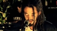 "SOJA music video - ""You And Me"" featuring Chris Boomer"
