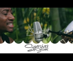 "New Kingston performs ""Empress Love"" acoustic"