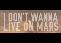 "Ziggy Marley ""I Don't Wanna Live On Mars"" music video"