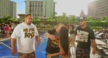 "Maoli ""Rock Me Sober"" official music video"