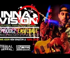 Representing 2014 Tour with Inna Vision:  Episode 2