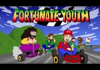 "Fortunate Youth ""Midnight Lover"" official music video"
