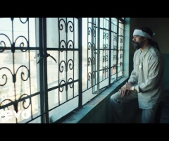 "Damian ""Jr. Gong"" Marley - R.O.A.R. video"