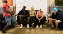 Top Shelf sits down with DARENOTS at Cali Roots 2017