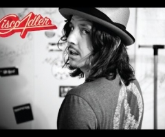 "Music video for Cisco Adler's ""Hypnotize"" ft. Matisyahu"