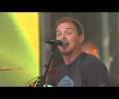 Slightly Stoopid performs on Jimmy Kimmel