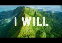 "The Green releases new single ""I Will"""