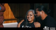 "WORLD VIDEO PREMIERE: Katchafire ""100"""