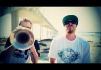 """Don't Stop"" - Official Slightly Stoopid music video"