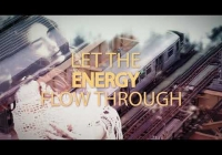 "Adam Gross ""Energy"" lyric video"