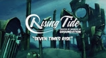 "Rising Tide ""Seven Times Rise"" music video"