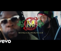 "Morgan Heritage ""Selah"" music video"