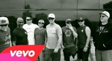 "Slightly Stoopid ""The Prophet"" official music video"