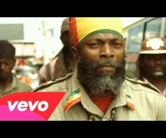"Stephen Marley ""Rock Stone"" ft. Capleton and Sizzla"