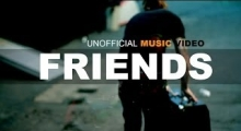 "Seedless ""Friends Unofficial Music Video"""