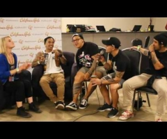 A talk with Tribal Theory at Cali Roots 2017