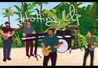 "Iration ""Hotting Up"" official music video"