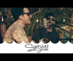 "NoNeed ""Reggae Girl"" acoustic session"