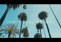 "Protoje ""Can't Feel No Way"" official music video"
