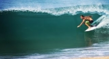 Iration: How Surfing Makes Music