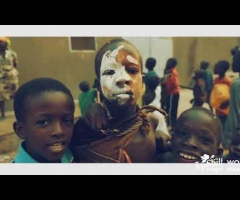"WORLD VIDEO PREMIERE: Renegad ""African Trod"""