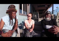 Steel Pulse sits down with Top Shelf Music