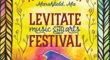 5th Annual Levitate Music Festival revealed