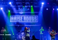 Arise Roots at House of Blues Anaheim