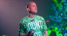Collie Buddz 420 Weekend