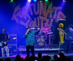 Fortunate Youth at Glass House