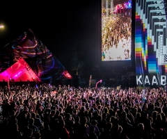 KAABOO 2017: Day Three