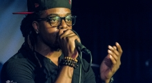 New Kingston MADD Tour 2013 - California