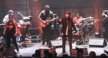 Protoje at San Diego's The Music Box