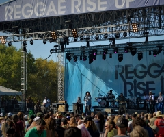 Reggae Rise Up Florida 2018: Day Two