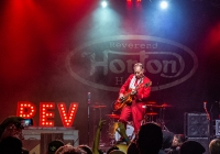 Reverend Horton Heat at The Observatory OC