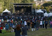 Steel Pulse, Tribal Seeds, The Green & Iya Terra at Avila Beach
