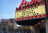 Stick Figure at Chicago's Riviera Theatre