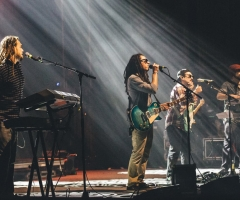 Winter Roots Tour with Tribal Seeds, Raging Fyah & Nattali Rize