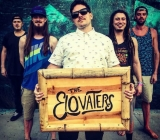 An interview with The Elovaters