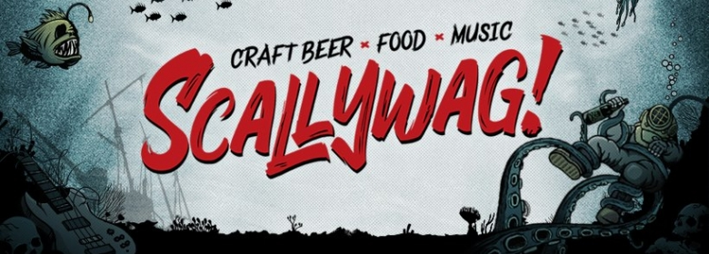 91x presents Scallywag! San Diego