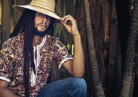 Julian Marley comments on new album, 'As I Am'