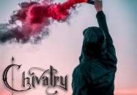 "Chivalry's new single ""Cast Away"" produced by T-Ray of Tribal Seeds"